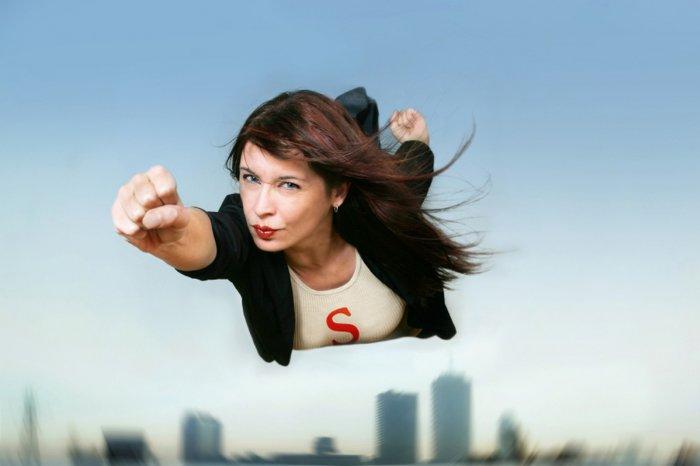 Что мешает женщине быть лидером