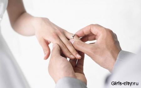 Как стать счастливой в браке?