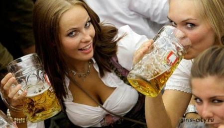 Алкогольное пиво