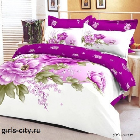 Как отличить качественное постельное белье от подделки?