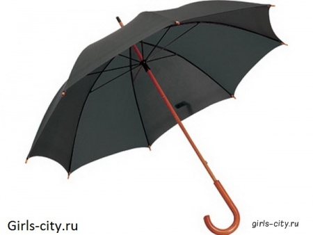 Уход за зонтом