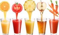 Действительно ли полезны свежевыжатые соки?