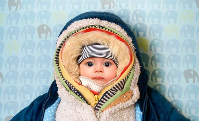 Идеи одежды для ребенка