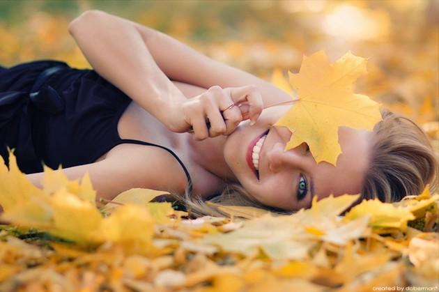 Советы на осень