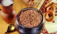 Что можно приготовить из гречки?