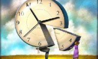 Последствия неправильно использованного времени