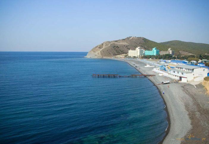 Отдых в Краснодарском крае и Адыгее