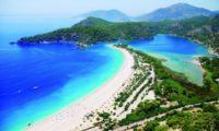 Отдых в Турции в октябре - преимущества