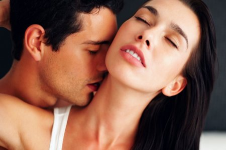 9 полезных свойств секса