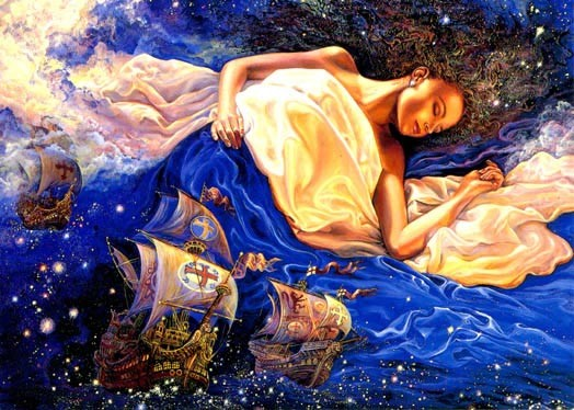 Какие снятся сны?