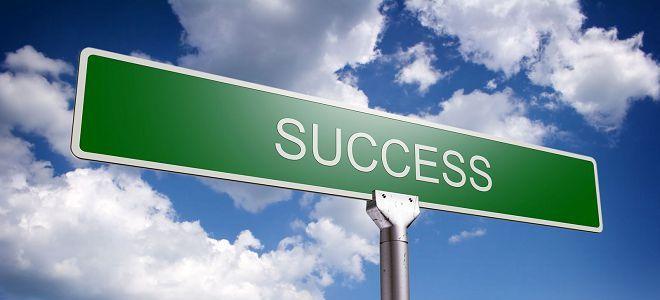 Как стать успешным? Развиваем личные качества