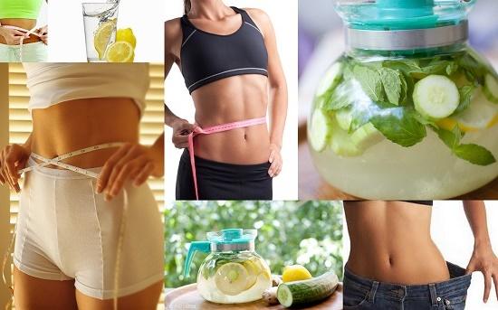 Метаболизм и похудение