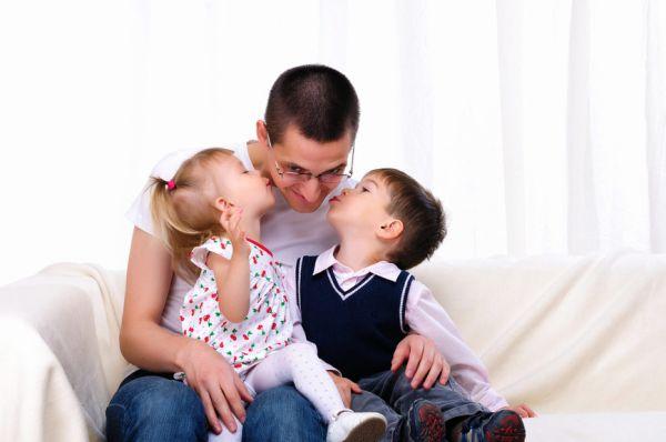 Как принять и полюбить детей мужа от первого брака?
