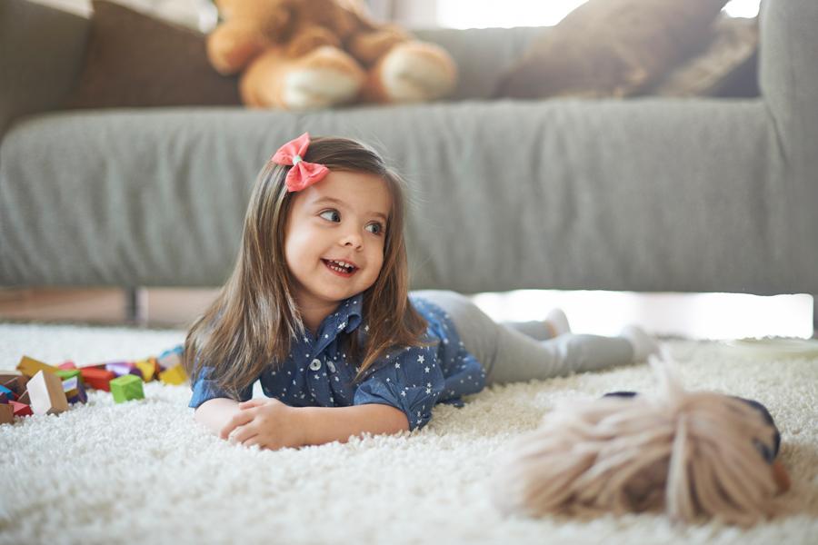Гиперактивные дети: патология или норма?