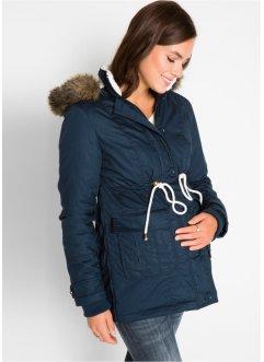 Куртки - парки для беременных. Как выбрать?