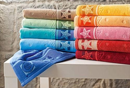 Как старые полотенца сделать снова мягкими и пушистыми?
