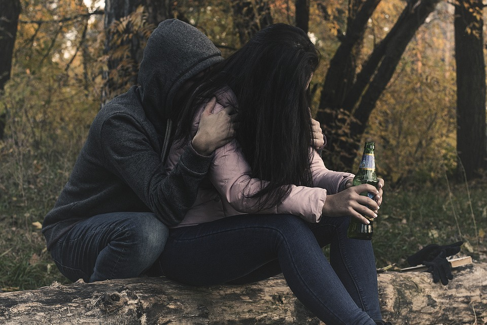 Женский алкоголизм и его отличие от мужского