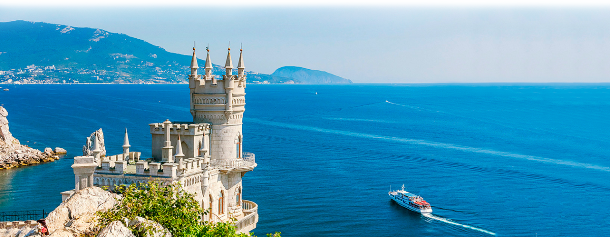 Лучшие пляжи Крыма: топ 5 мест для отдыха у моря