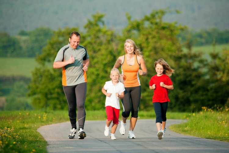Как ходить, чтобы похудеть