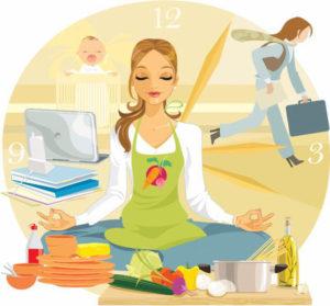 Как правильно организовать свое время